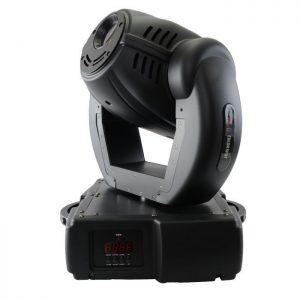Moving Head Sound Stil LED Color Spot 200