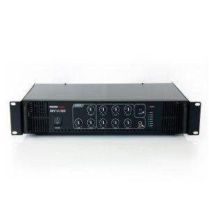 Master Audio - MV1100 fata