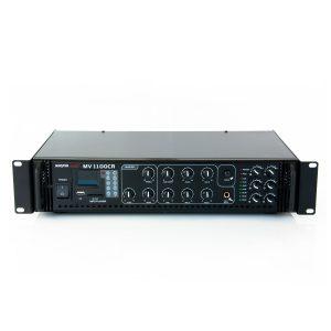 Master Audio - MV1100CR fata